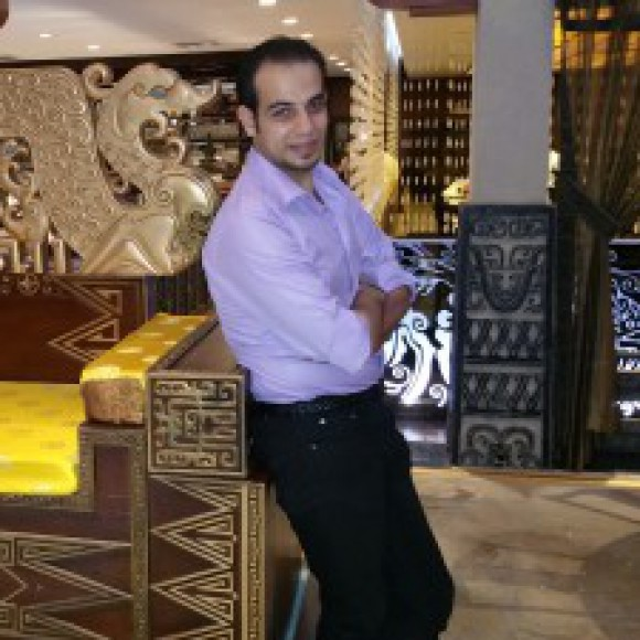 Profile picture of waseem mozafar